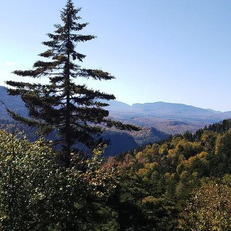 Keene Valley Photo