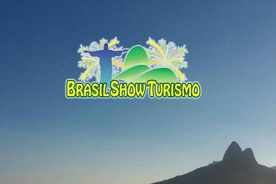 Brasil Show Turismo