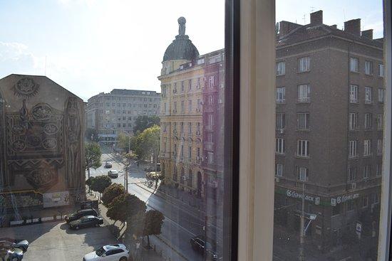 Breakfast – Bild von Slavyanska Beseda Hotel, Sofia - Tripadvisor