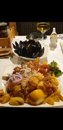 Sjømat