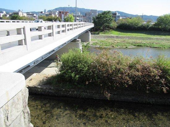 Nijo Bridge