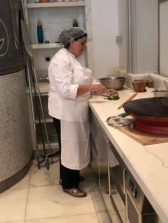 מכינה לחם אתני