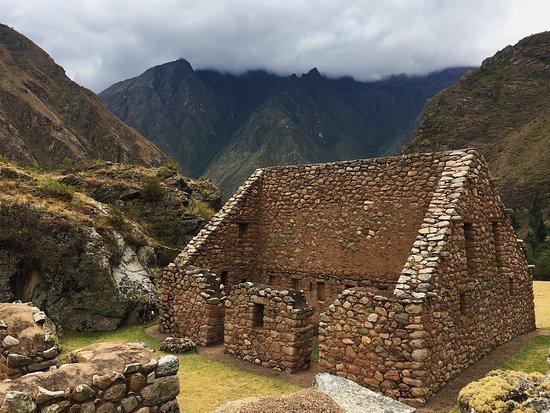 5 Day Salkantay + Short Inca Trail