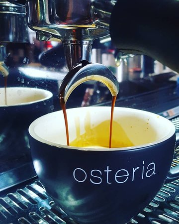 Casuarina, Australia: Coffee anyone?