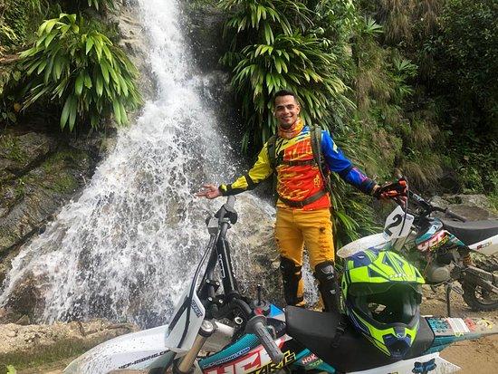 Off Road Mariquita Tolima