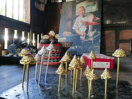 Pin Pak Phm Mae Chaem