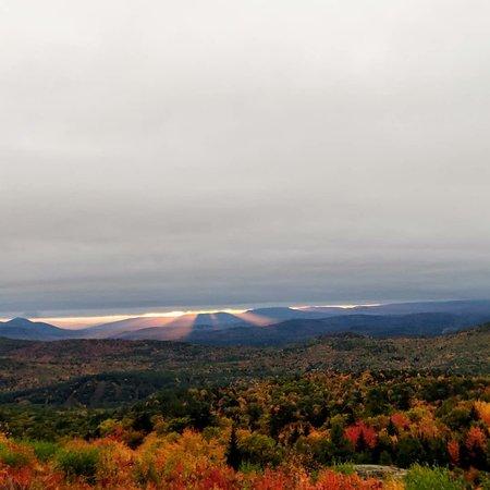Foss Mountain Trail
