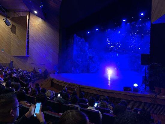Centro de Convenciones y Exposiciones de Morelia
