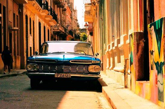 """I love Vintage Classic Cars!!!. Cuba is like a Car Museum everywhere!!!."