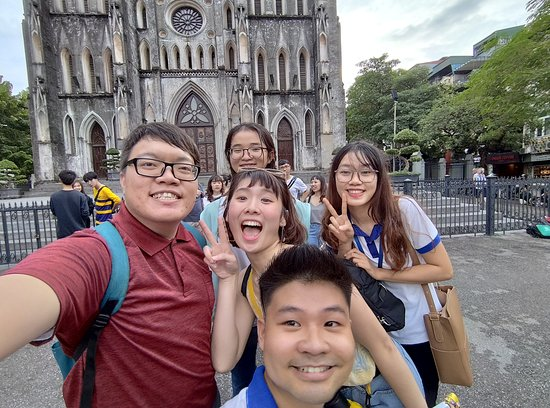 Hanoi Old Quarter Private Walking Tour with Student Guide Φωτογραφία