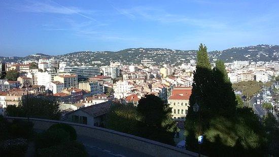 Zdjęcie Cannes E-Bike Guided Tour
