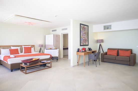 CHAMBRE A DEUX LITS - Arawak Hotel Beach Resort, Grande-Terre Island Resmi - Tripadvisor
