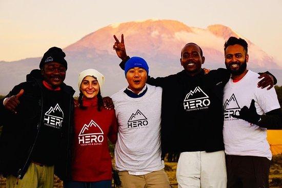 HERO Summits