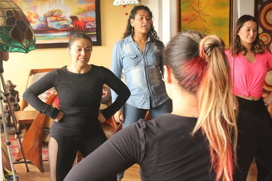 Tu Baile - Dance School & Events