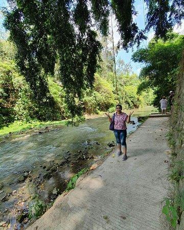 Tracking @ Sungai Wos