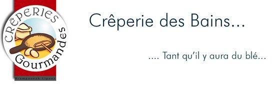 Creperie Des Bains