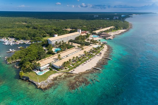 Presidente Inter-Continental Cozumel Resort & Spa
