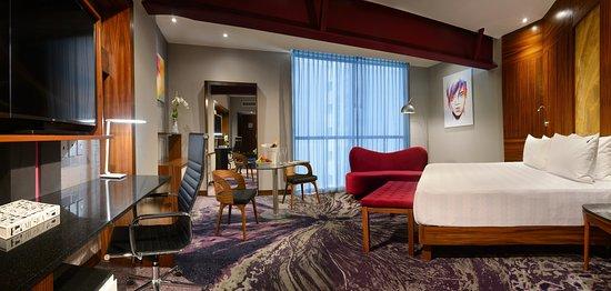 Hard Rock Hotel Guadalajara 92 1 3 9 Prices