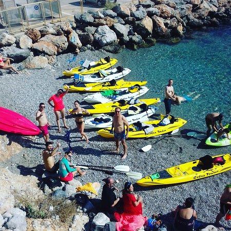 Explore Agios Nikolaos