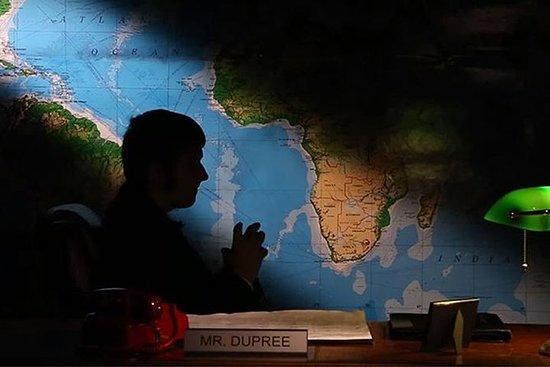 Mr Dupree Mission på Escape KC