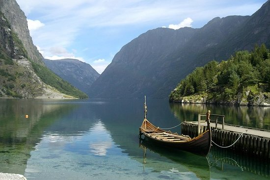 Tour personalizable a Sognefjord y...
