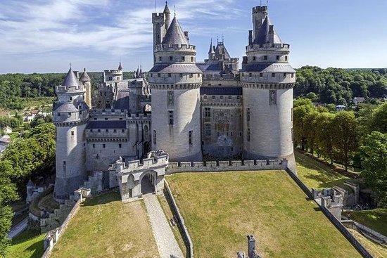 Skip-the-Line: entrada de Chateau de...