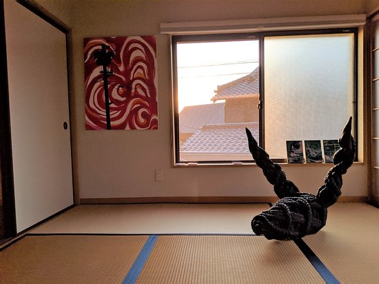 Naoshima Honmura Gallery