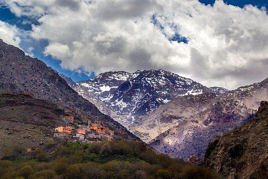 Berber Life Experience i Atlasfjellene...