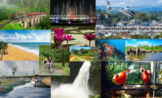 I arrange tour of my wonderful country. Day tour, week tour, hold country tour.