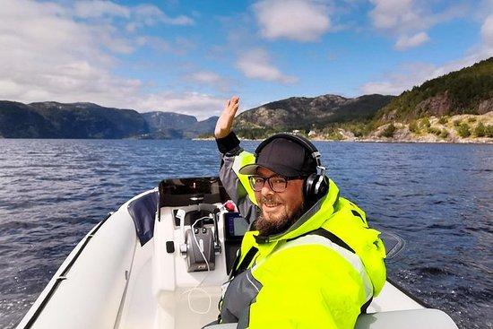 Croisière Fjord privée: Bergen et...