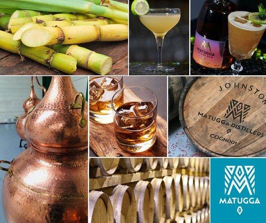 Matugga Distillers