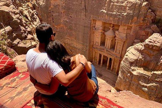 Privat 3 timer inne Petra Tour...