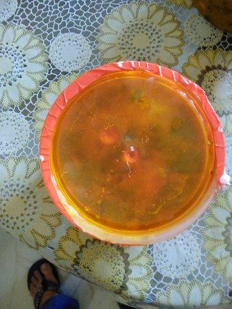 Most authentic Gujarat thali