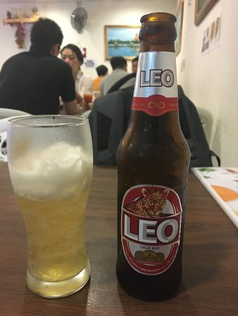 ビールもあります(確か3種類ぐらい)