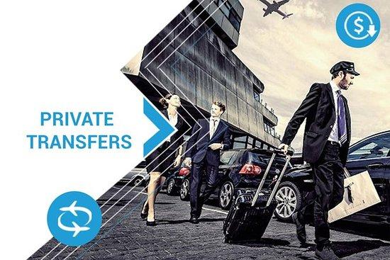 Private Arrival from Suvarnabhumi Airport (BKK) to Bangkok City Center