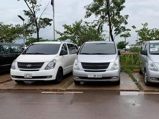 Hello dears i have many vans for transfering in siem reap or around cambodia specially my vans have insurance if you would like to travel in cambodia please contact me  Tel:+855   10617683       +855 78329367 wechat ID: norachuttiter Line: 010617683 Whatup: 010617683 facebook:Panhasak