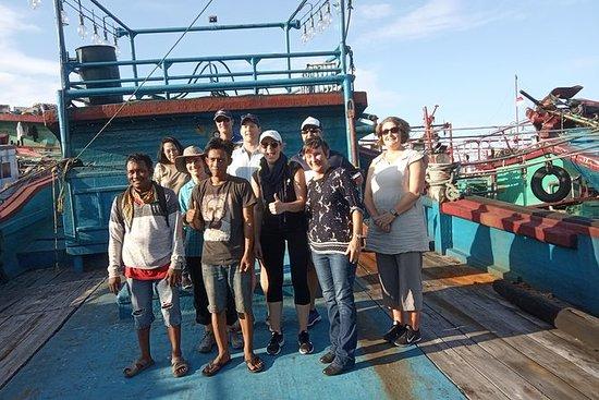 Jakarta Spezialreisen: Jalan Jalan Jakarta
