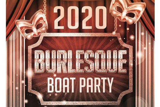 Fiesta del barco burlesco