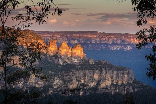 Private Blue Mountains & Kangaroo ...