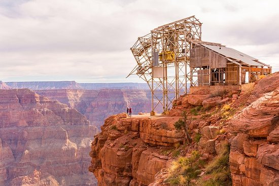 Grand Canyon Skywalk Tours Tickets Hualapai Reservation
