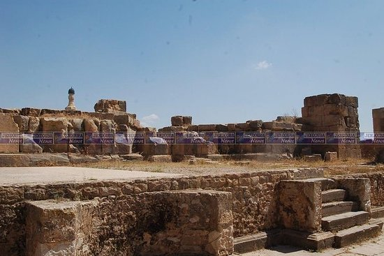 7 daagse tour Tunesië