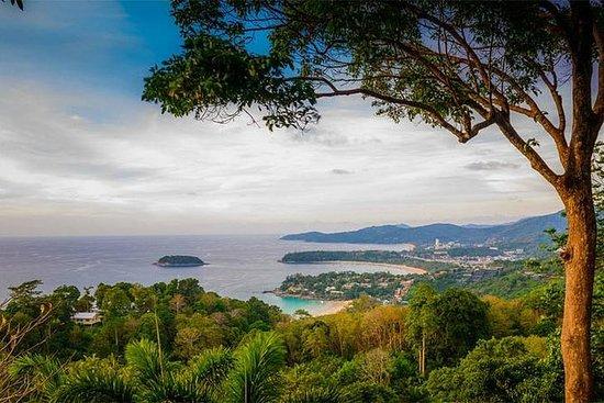 PHUKET: Join Tour Explore Phuket City...