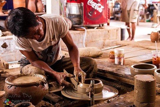 Descubre la cultura tailandesa en Ko...