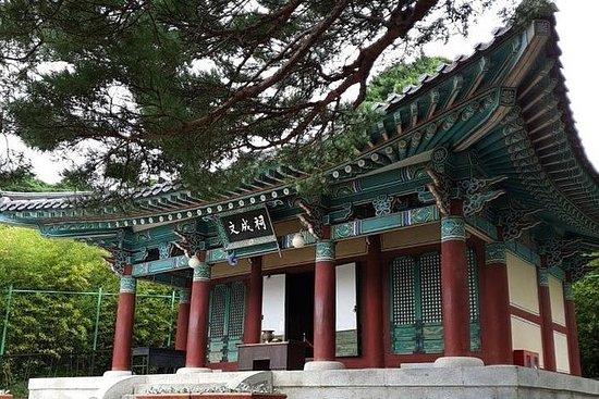 为什么只留在首尔?游览韩国东海岸的一座城市,江陵