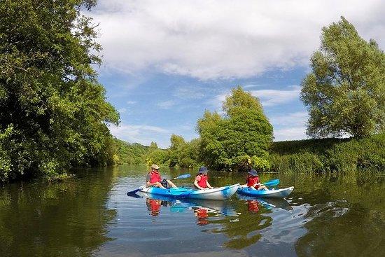 Bristol Kayak Tour