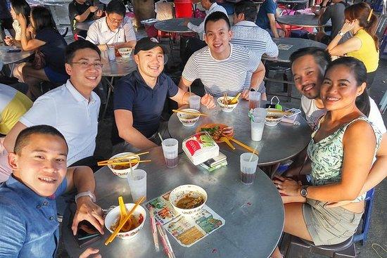 Penang Food Tour - Georgetown