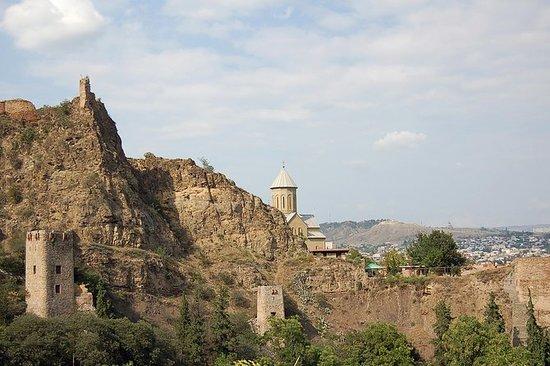 Tbilisi-Gudauri 6 days Adventure