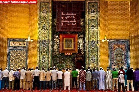 Excursão privada ao Halal de Lisboa com...