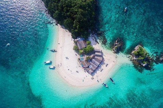Khai Island Full Day Tour from Phuket...