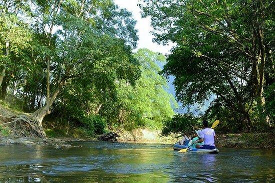 Khao Sok National Park Jungle Safari...